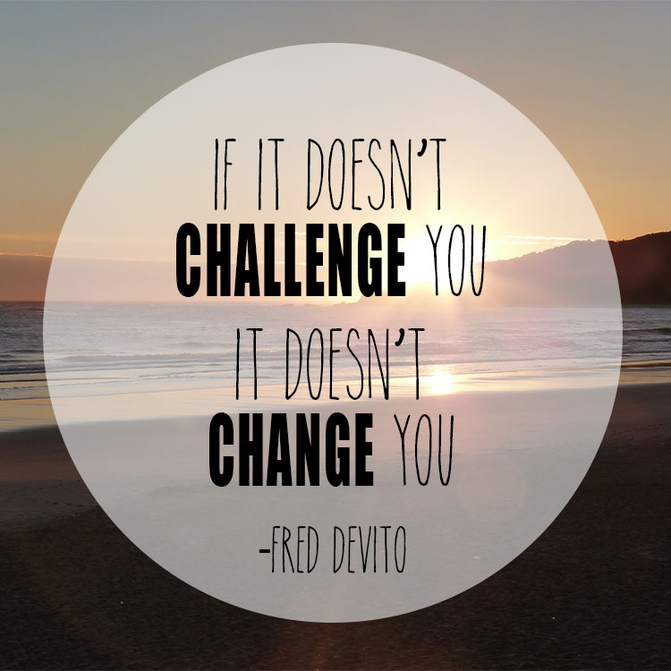 Quotes About Challenges – RateTheQuote