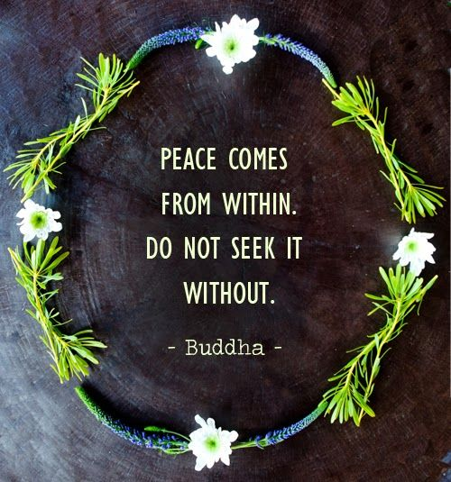 Beautiful Quotes Buddha